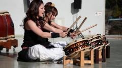 須恵町で和太鼓サークル作ります!
