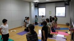 チベット体操 無料体験会