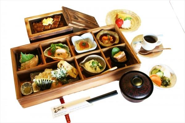 昼膳(せいろ蒸し)(松)のイメージ画像_R