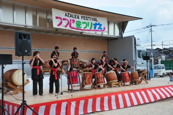 つつじ祭り3