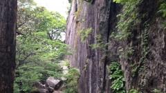 一本松公園(昭和の森・宇美町)から宝満山へ2