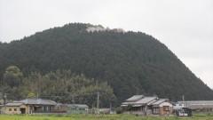 粕屋町最高峰の山「丸山城跡 」