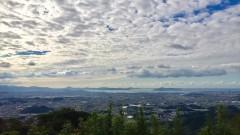 岳城山に篠栗側から登ってみました。